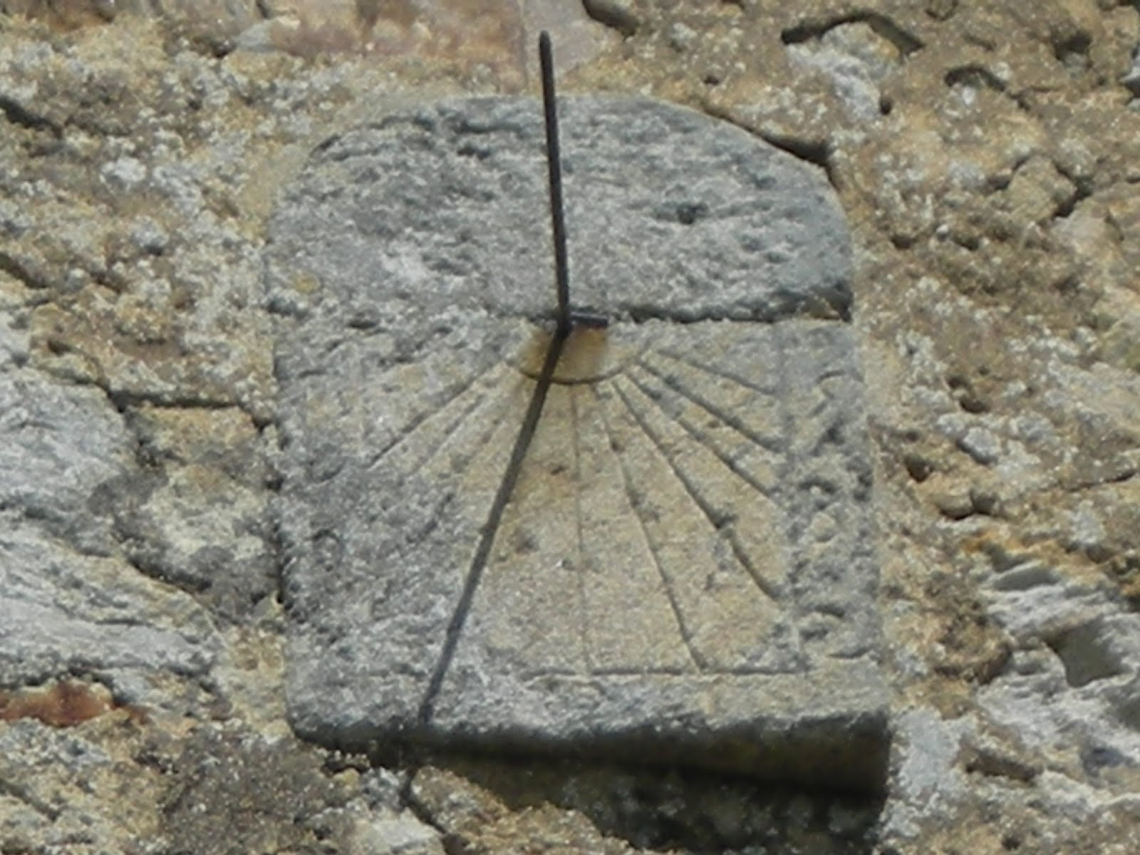 Reloj de Sol.Eugenia Grandet, Honoré de Balzac. Descripciones