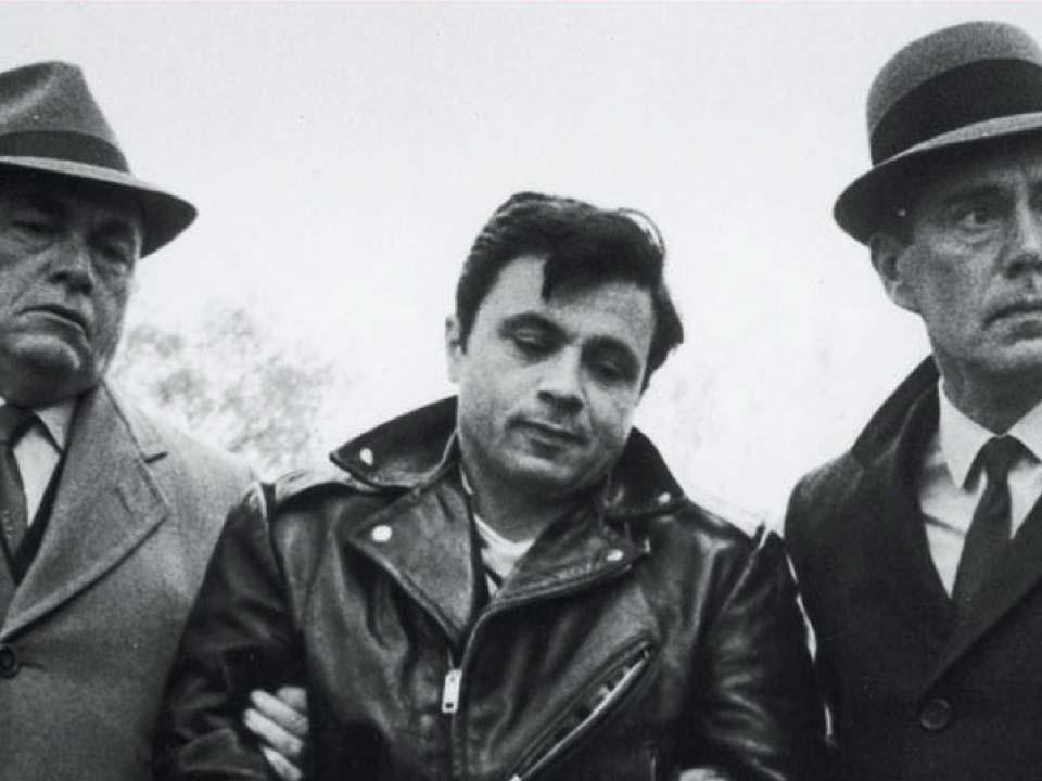 A Sangre Fría, Truman Capote, críticas de libros en libros y novelas www.librosynovelas.es