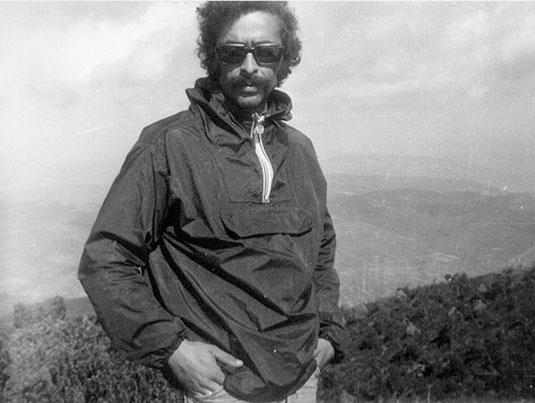 Biografía Antonio P. Bueno Velilla, en la Sierra de Santo Domingo, Libros y Novelas. www.librosynovelas.es