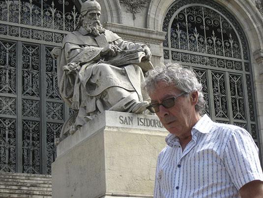 Biografía Antonio P. Bueno Velilla, en la Biblioteca Nacional, Libros y Novelas. www.librosynovelas.es