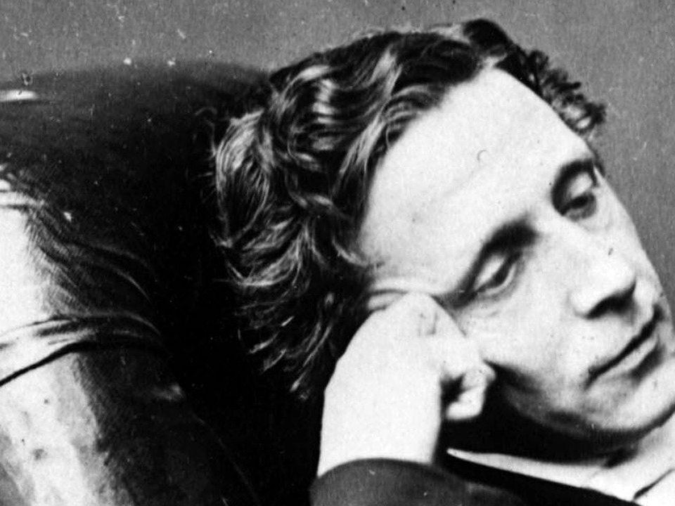 Lewis Carroll. Crítica de libros,librosynovelas
