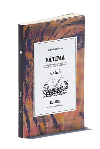Colección Libros y Novelas, Fátima, Antonio P. Bueno