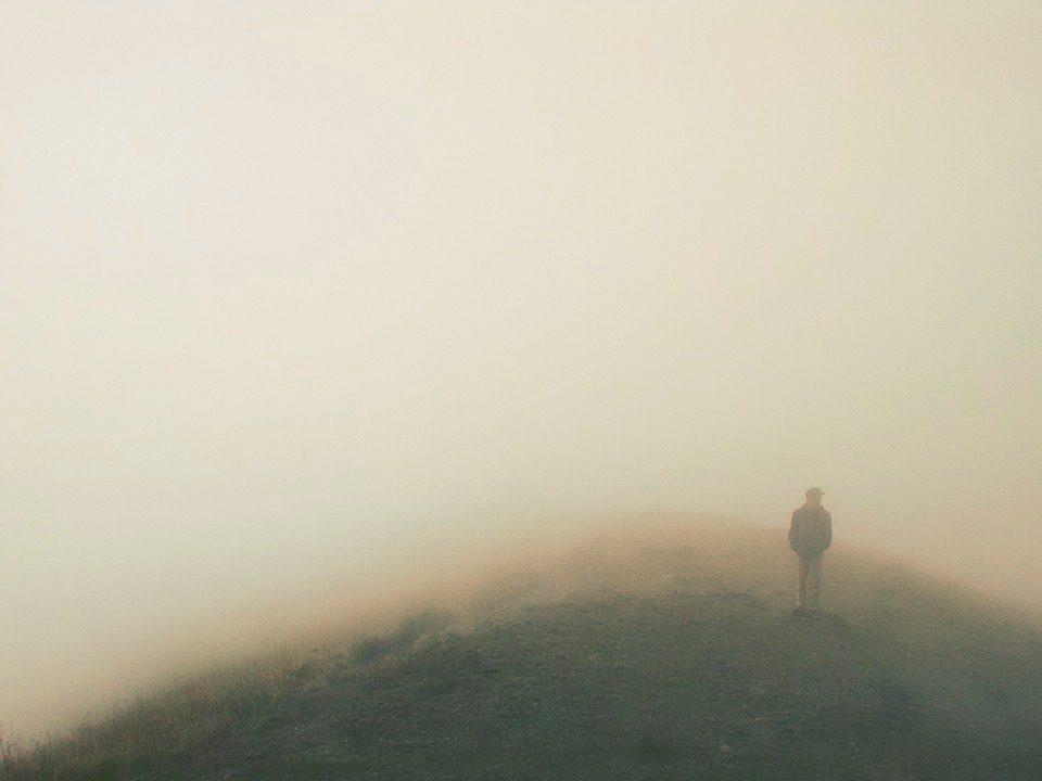 La niebla densa. Fantasía, librosynovelas