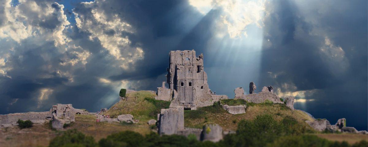 Crítica de libros. El castillo de Otranto, librosynovelas