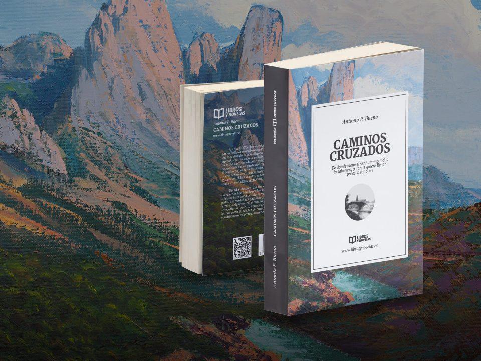 Caminos cruzados. Crítica de libros. librosynovelas